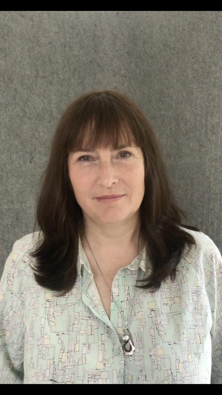 Helen O'Rourke