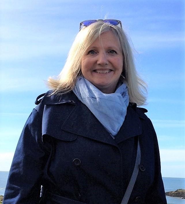 Caroline Strachan
