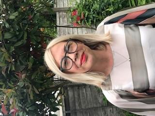Leanne Boden-Hughes