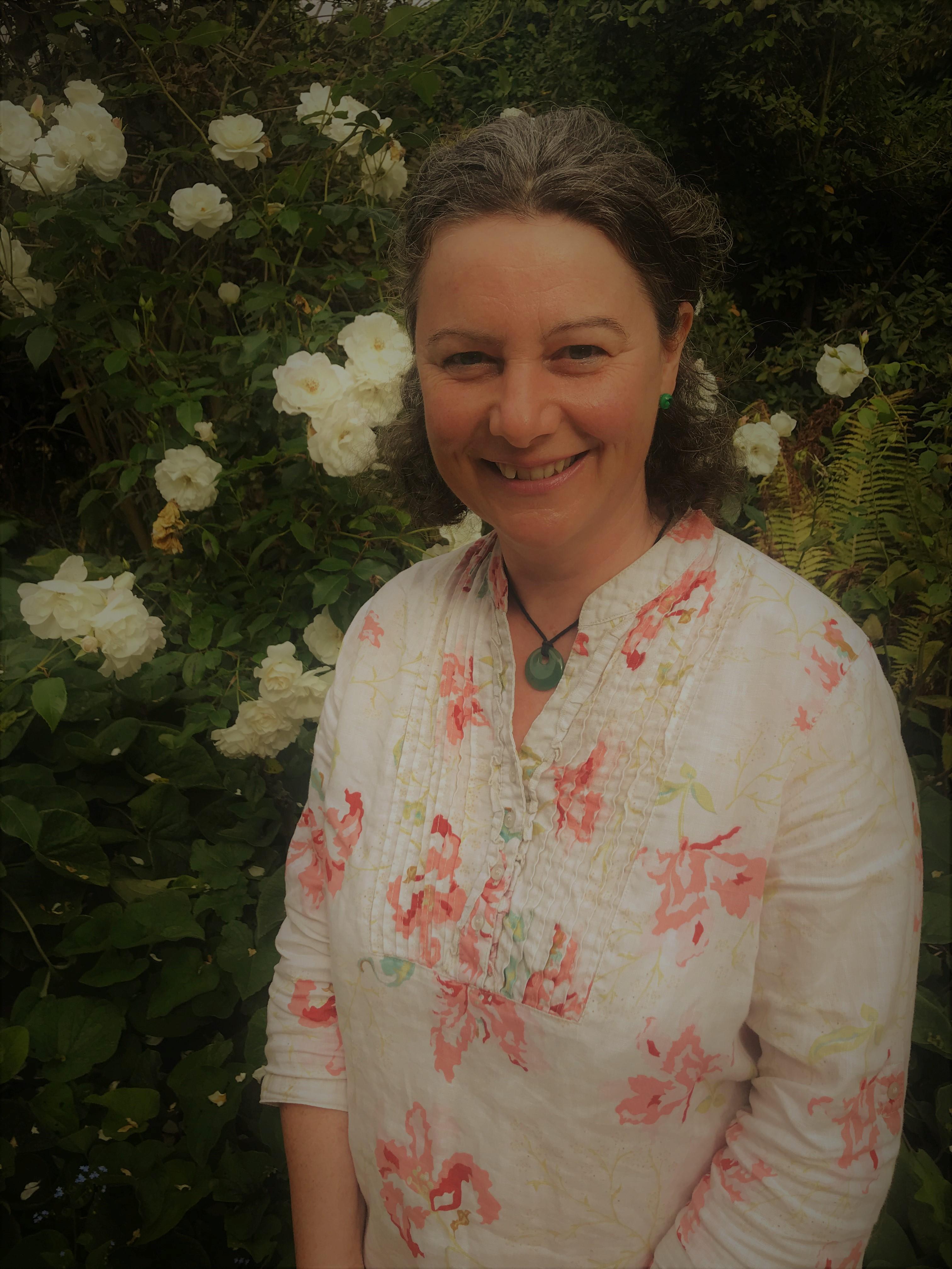 Margo O'Rourke