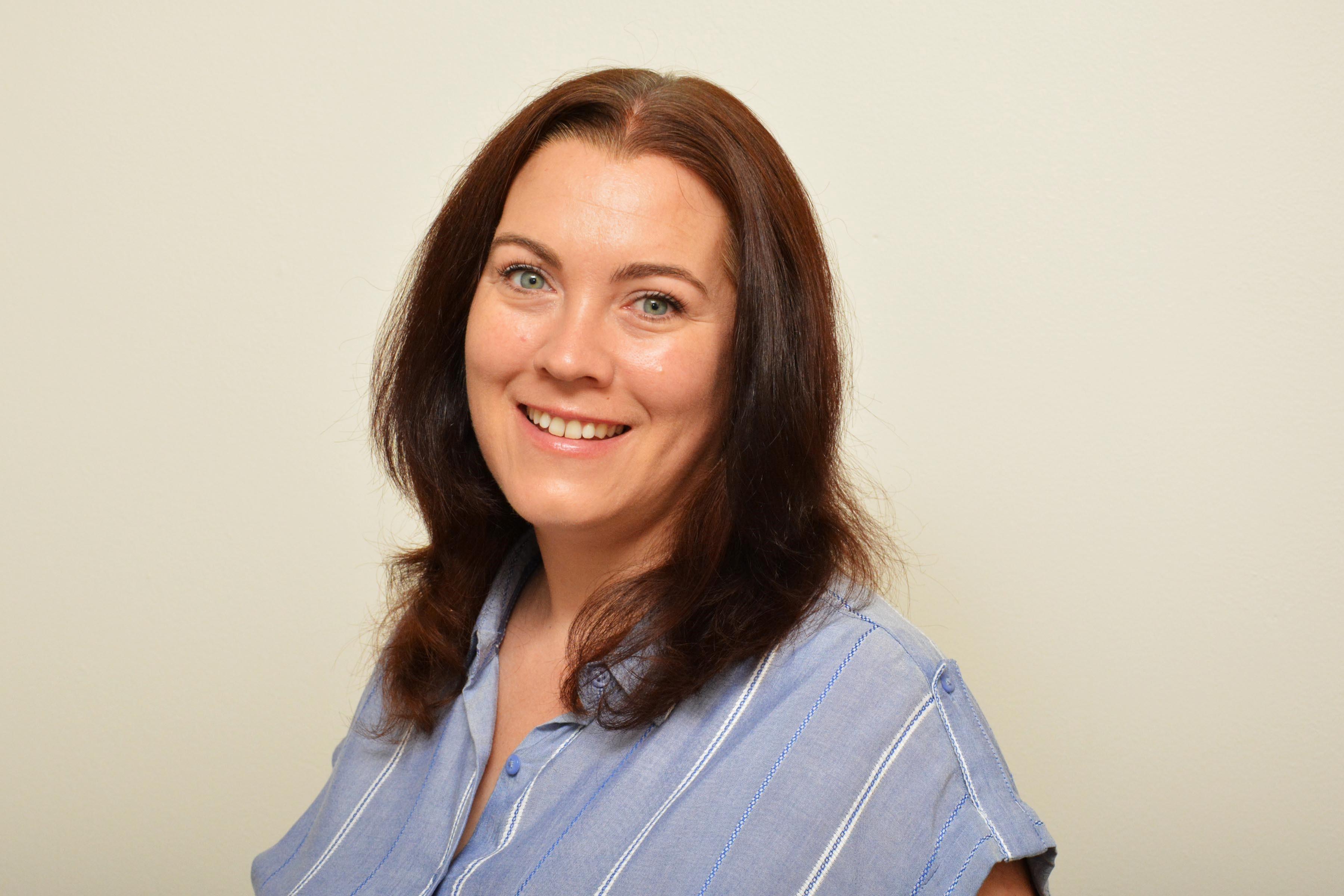 Fiona Magill