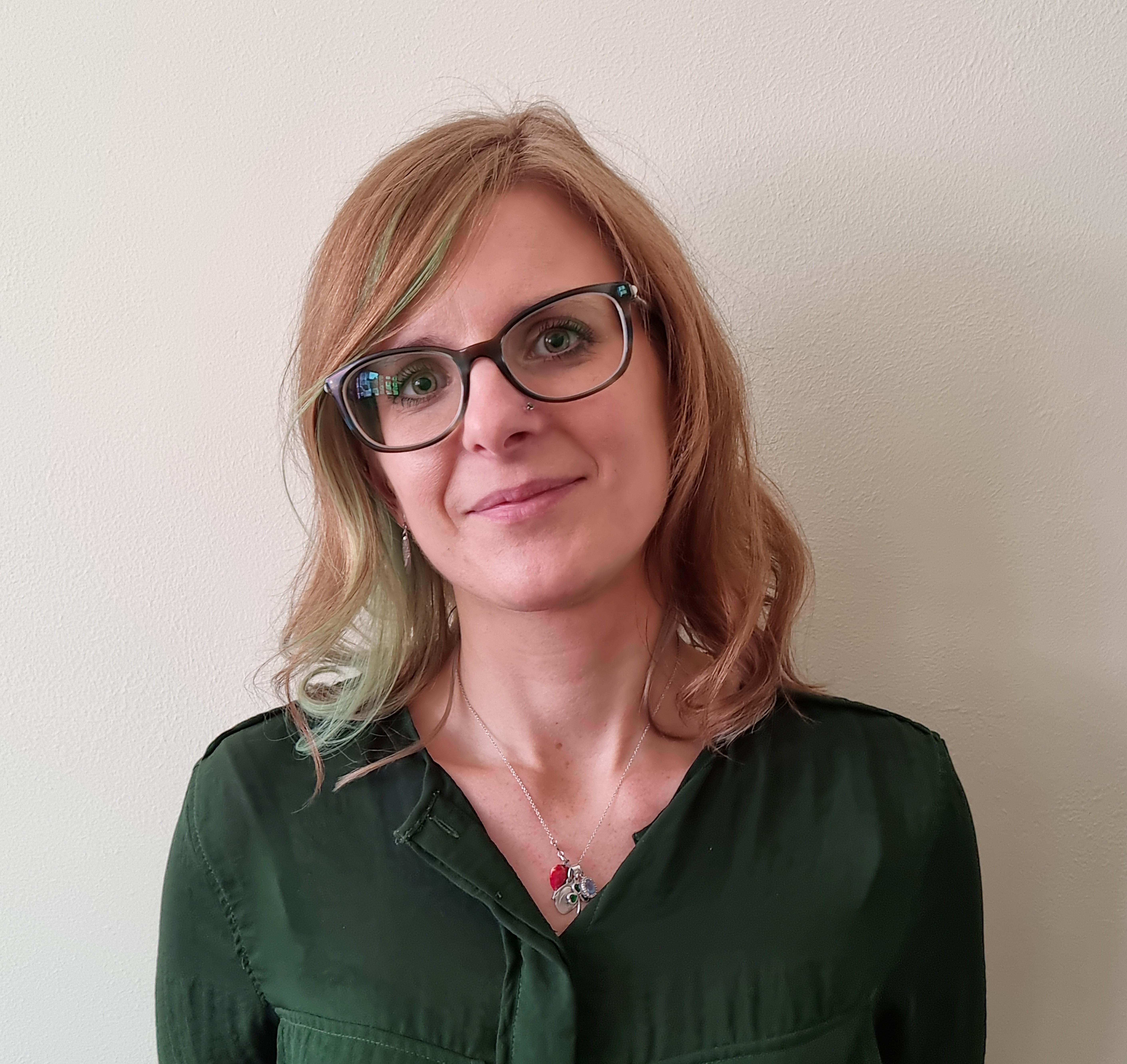 Justyna Aniol