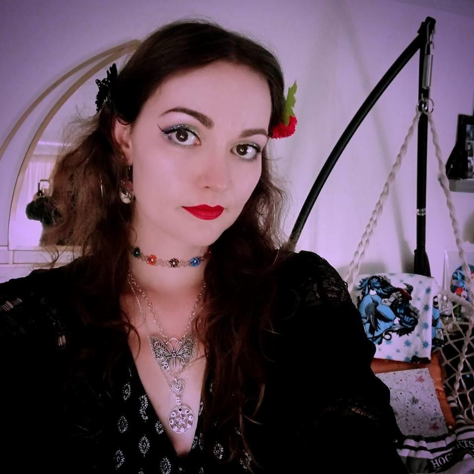 Sophie Robinson-Matthews