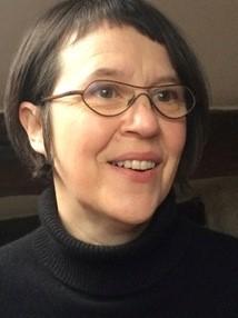 Jane Wishart