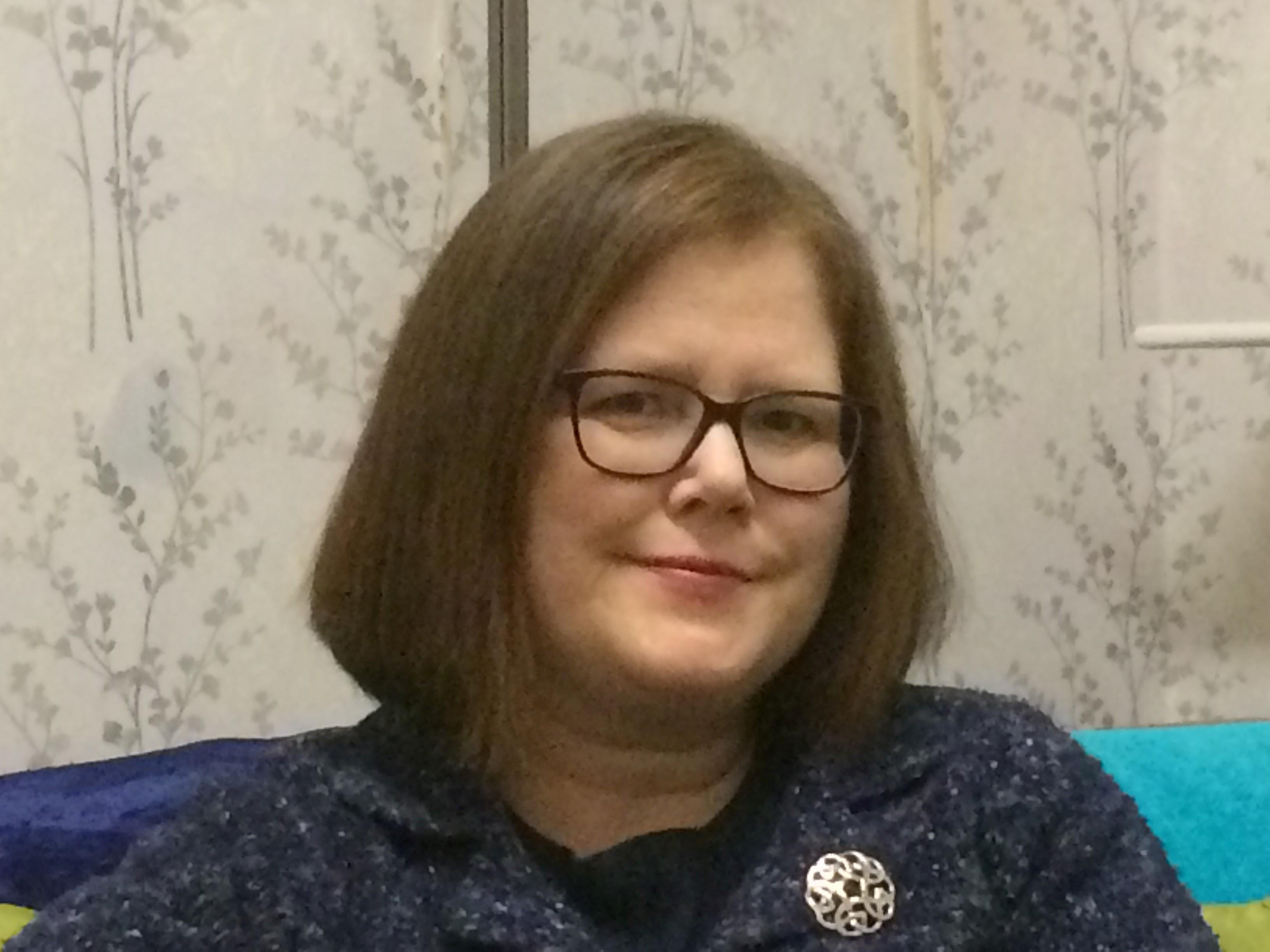 Joanna Burridge