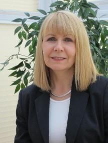 Valerie Grattage-Rushton