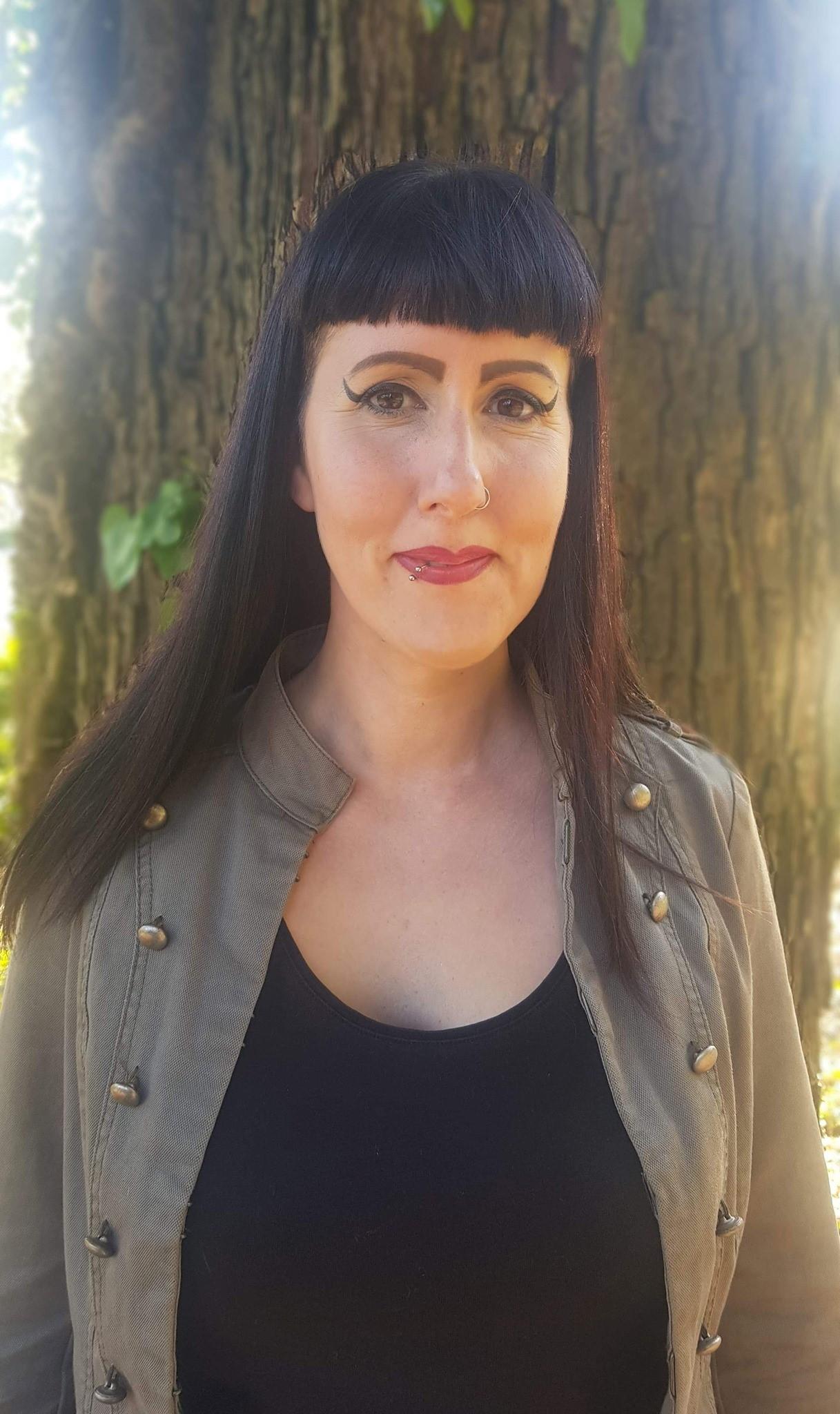 Patricia Gough