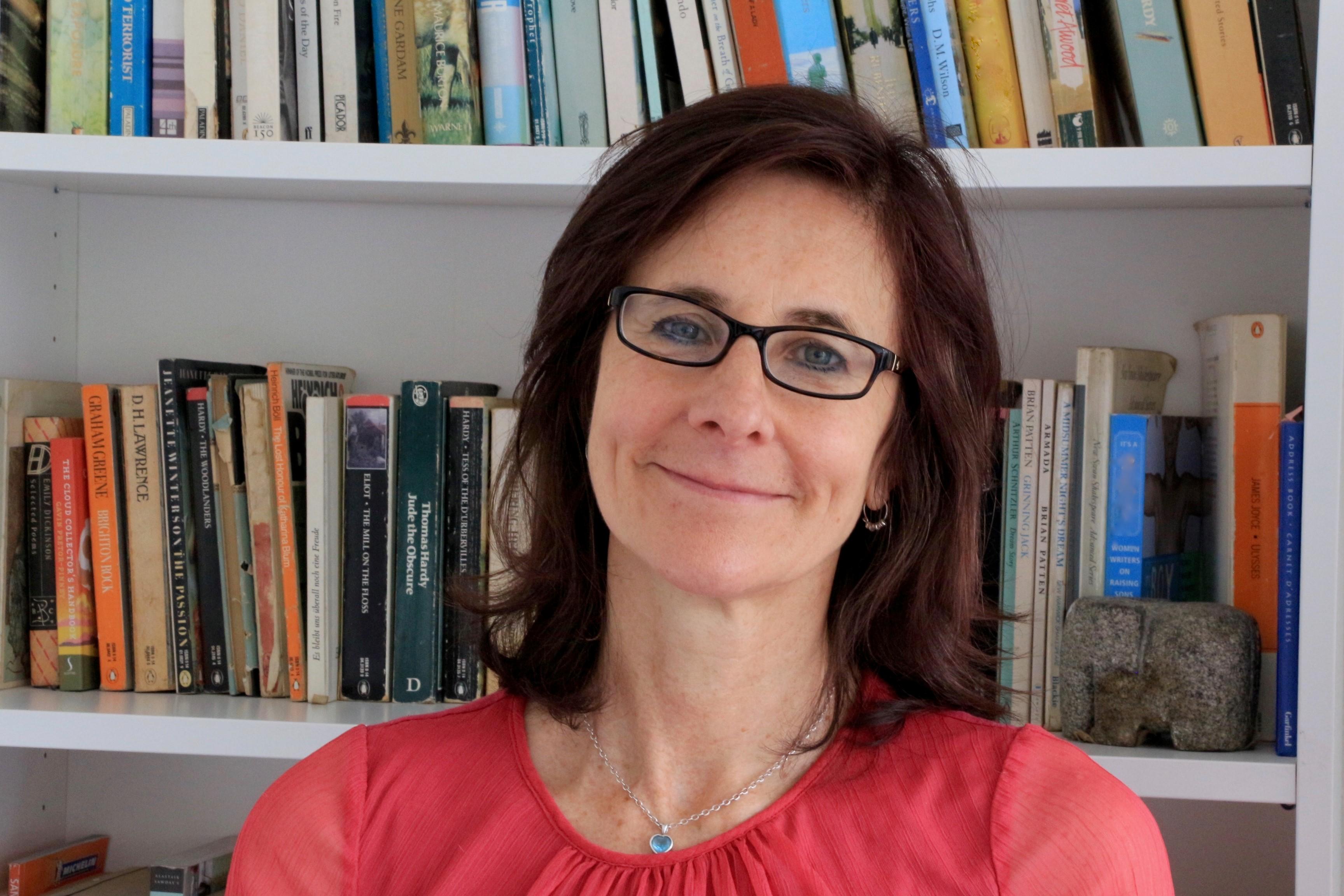 Caroline Pook