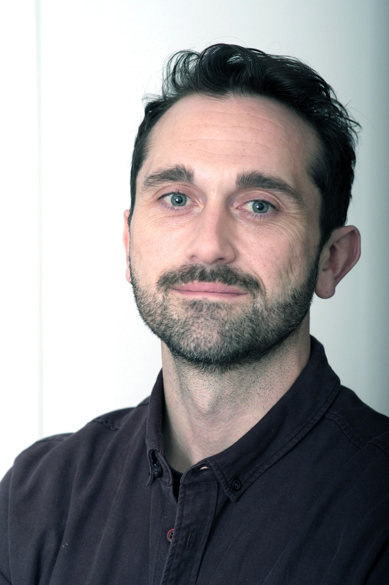 Mark Kinnally