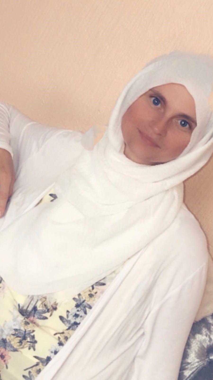 Ayishah Swiecinska