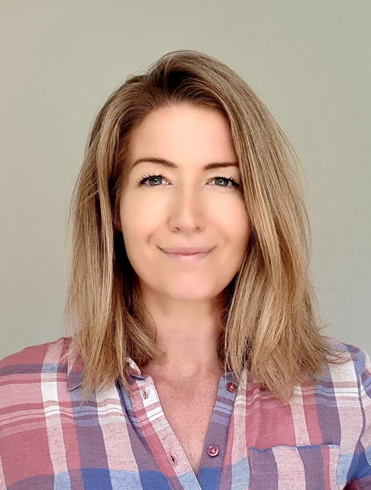 Joanna Langston