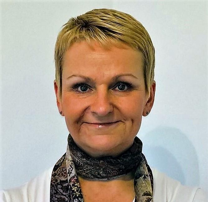 Gina Hickey