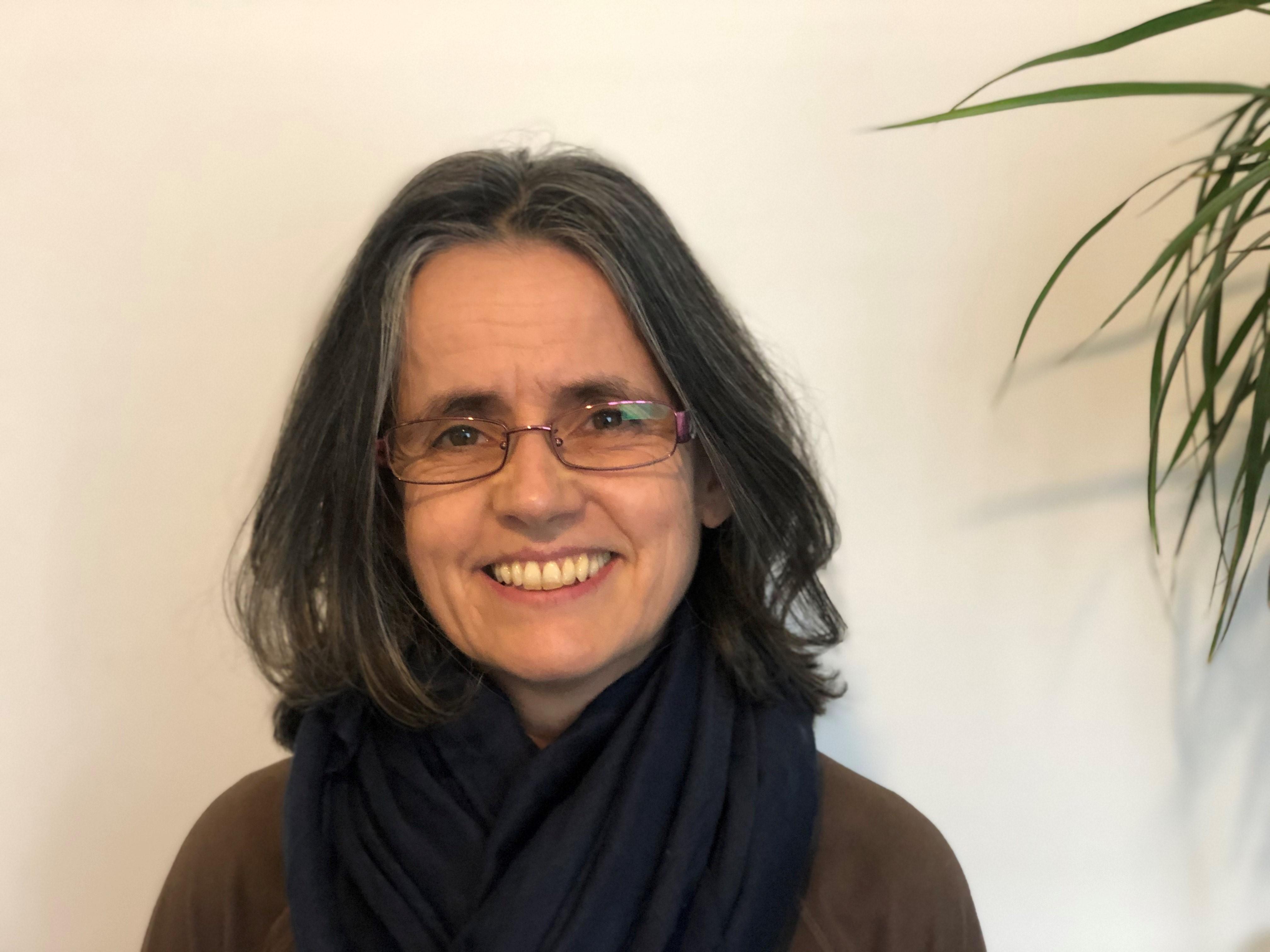 Karen Hulme