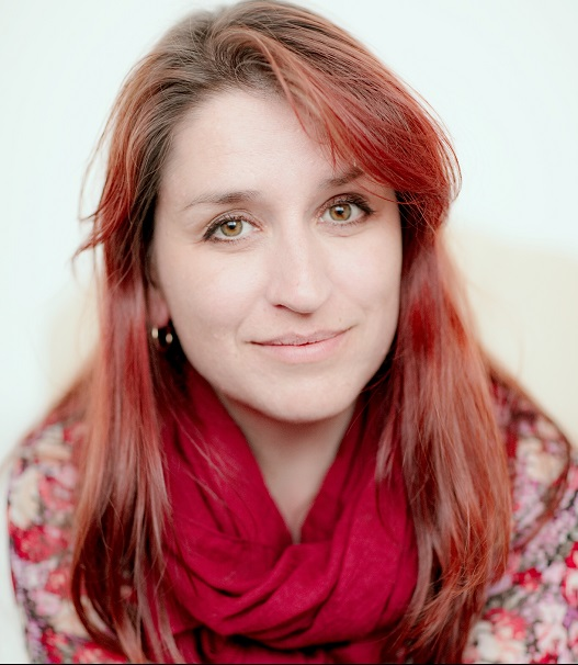 Natalia Lockett