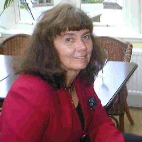 Helga Taylor