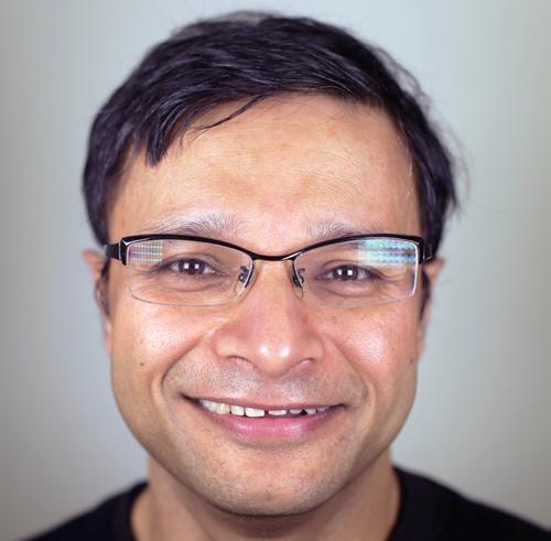 Feisal Ali