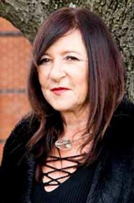 Jacqueline Colligan