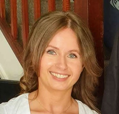 Magdalena Stanek