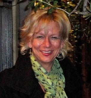 Paula Bowen-Scott