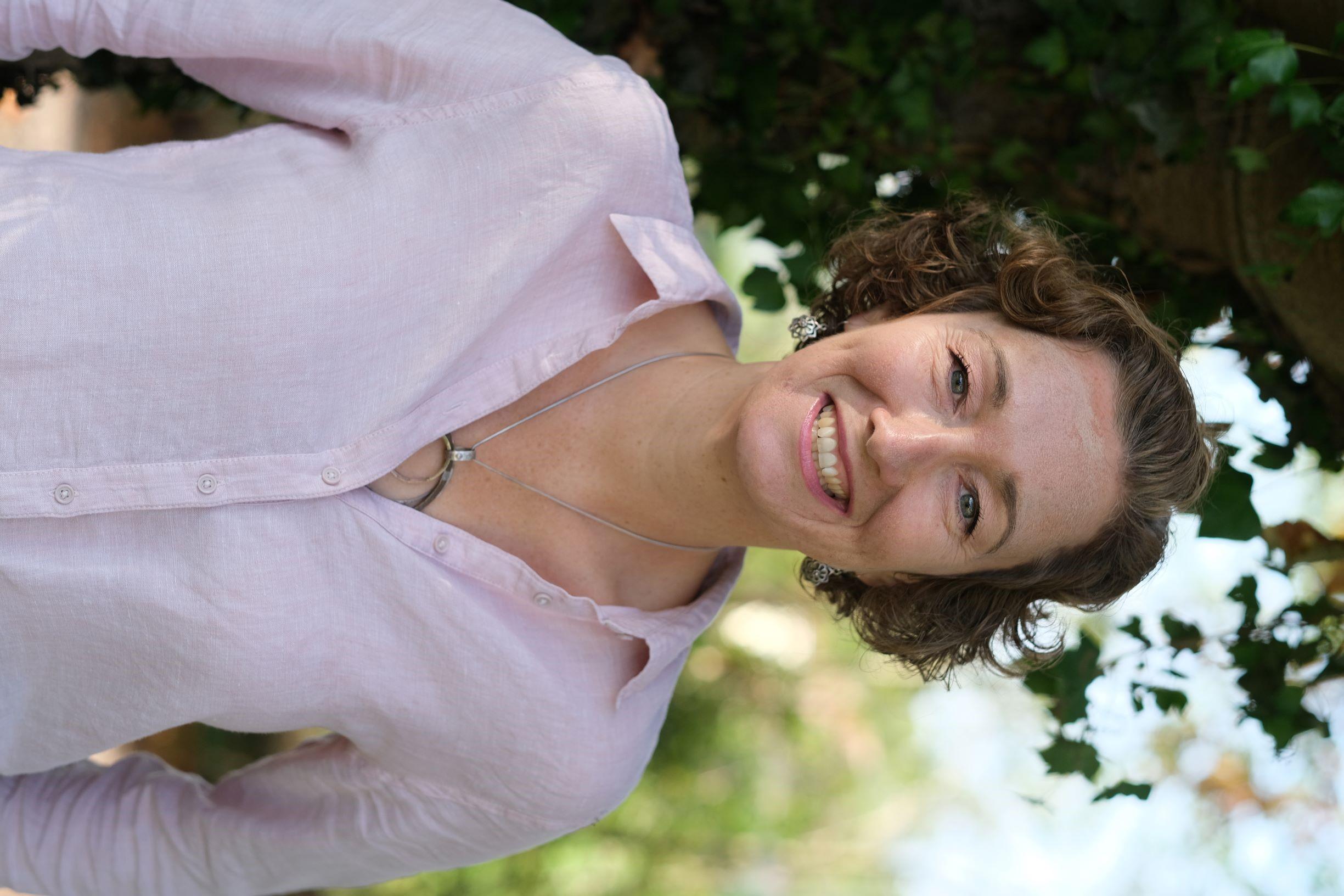 Helen Cain