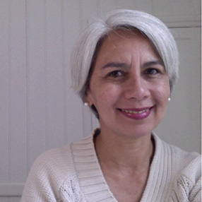 Yasmin Jefferies