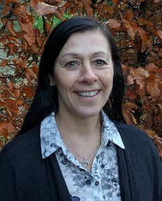 Maggie Buckley
