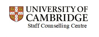 Staff Counselling Centre, University of Cambridge