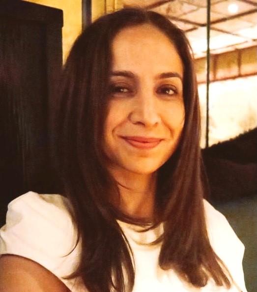 Elena Playa Kyriakou