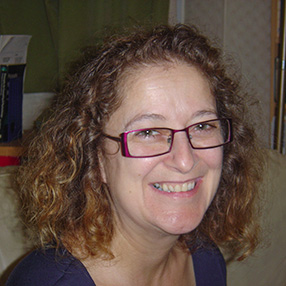 Valerie Hargrave