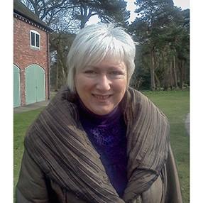Catherine Henshall