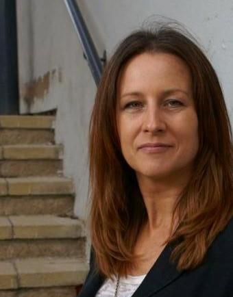 Karen Hillier