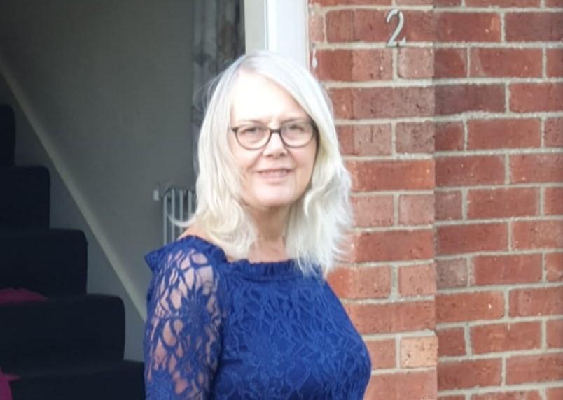 Vicki Metzger