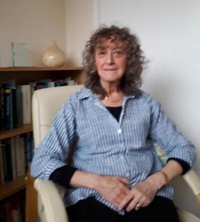 Margaret Quail