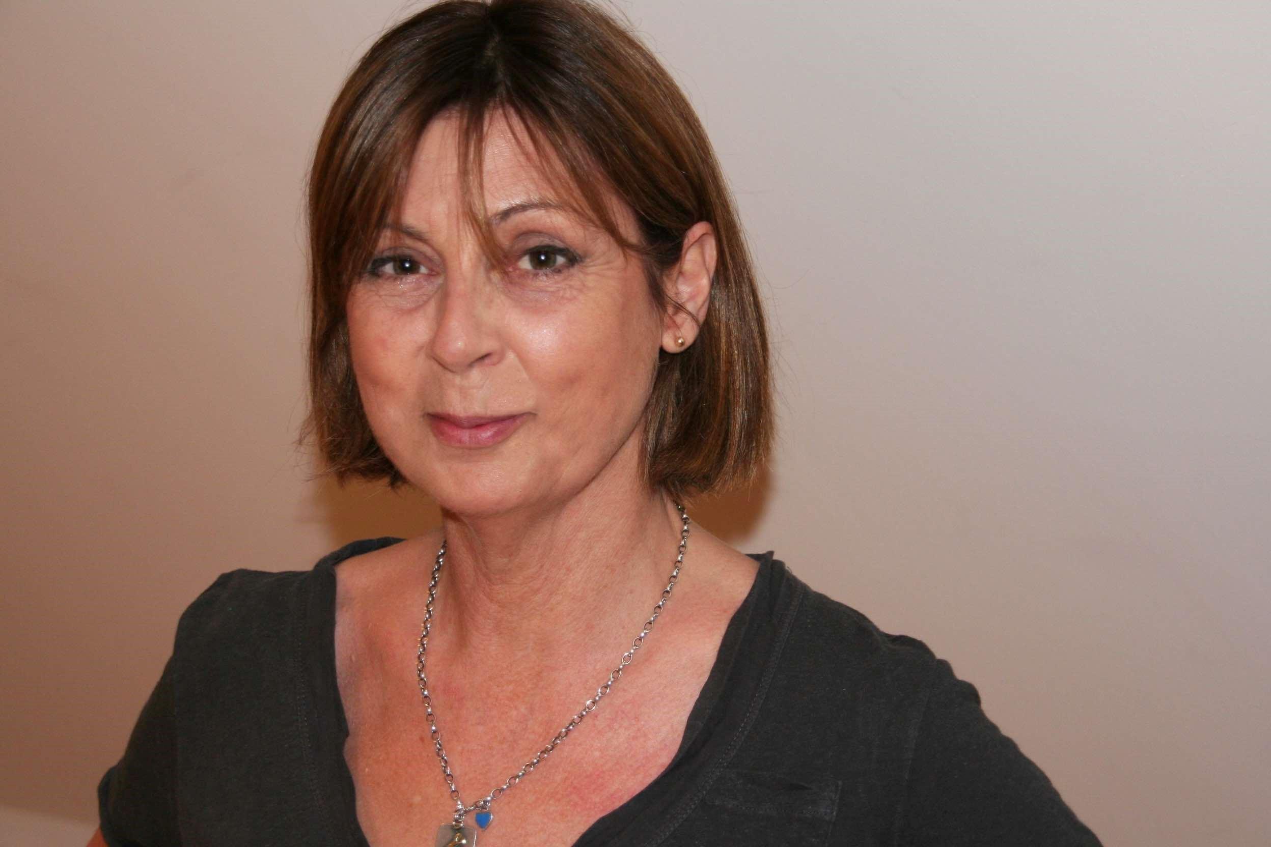 Sarah Tomley