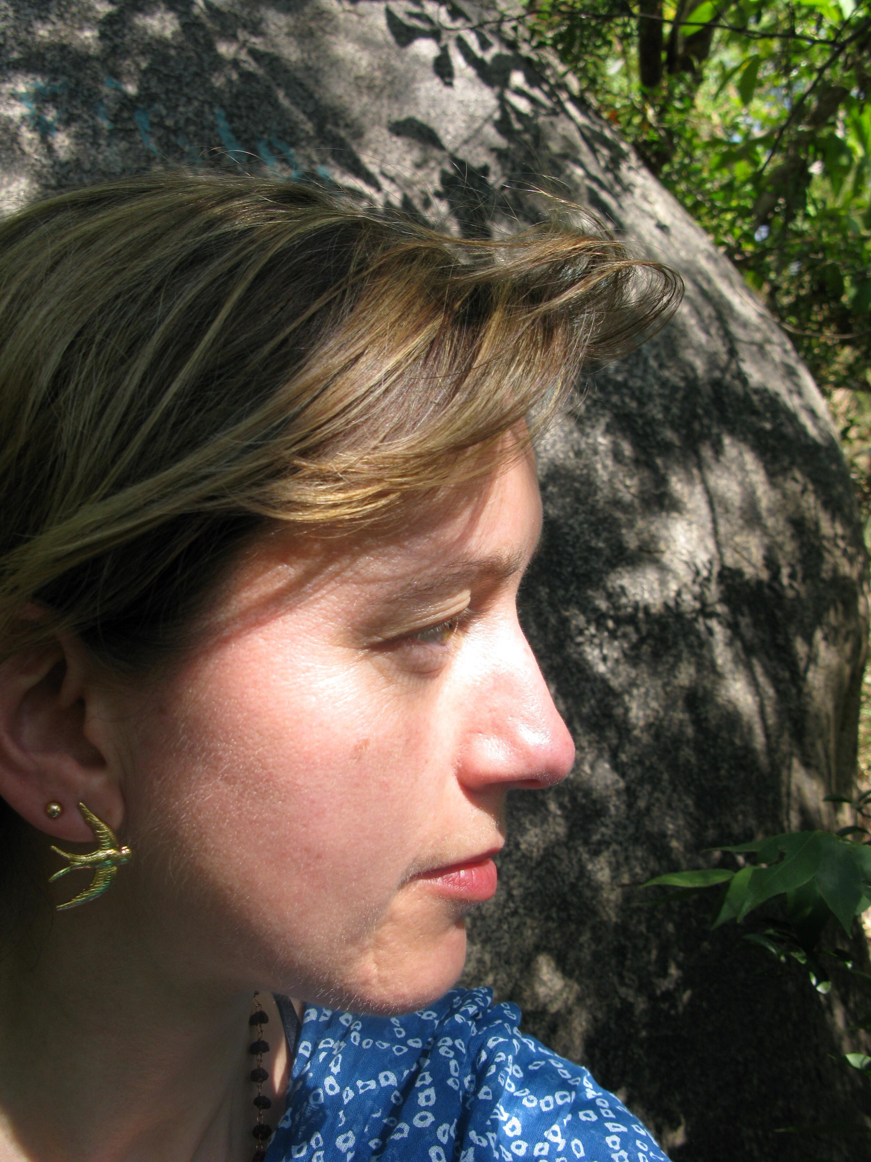 Melissa Lomas