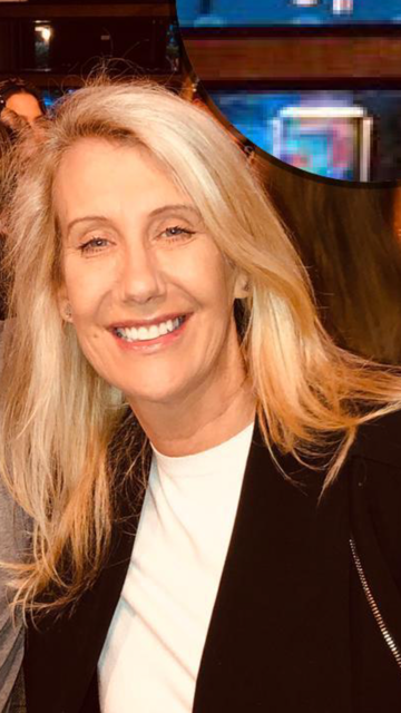 Jacqueline Meyer