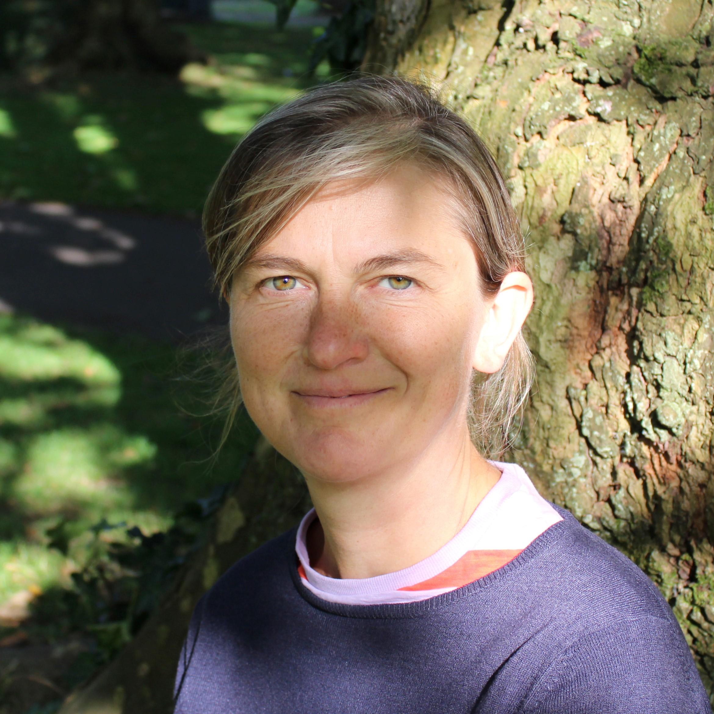 Sally-Ann Morrison