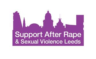 Support after Rape & Sexual Violence Leeds (SARSVL)