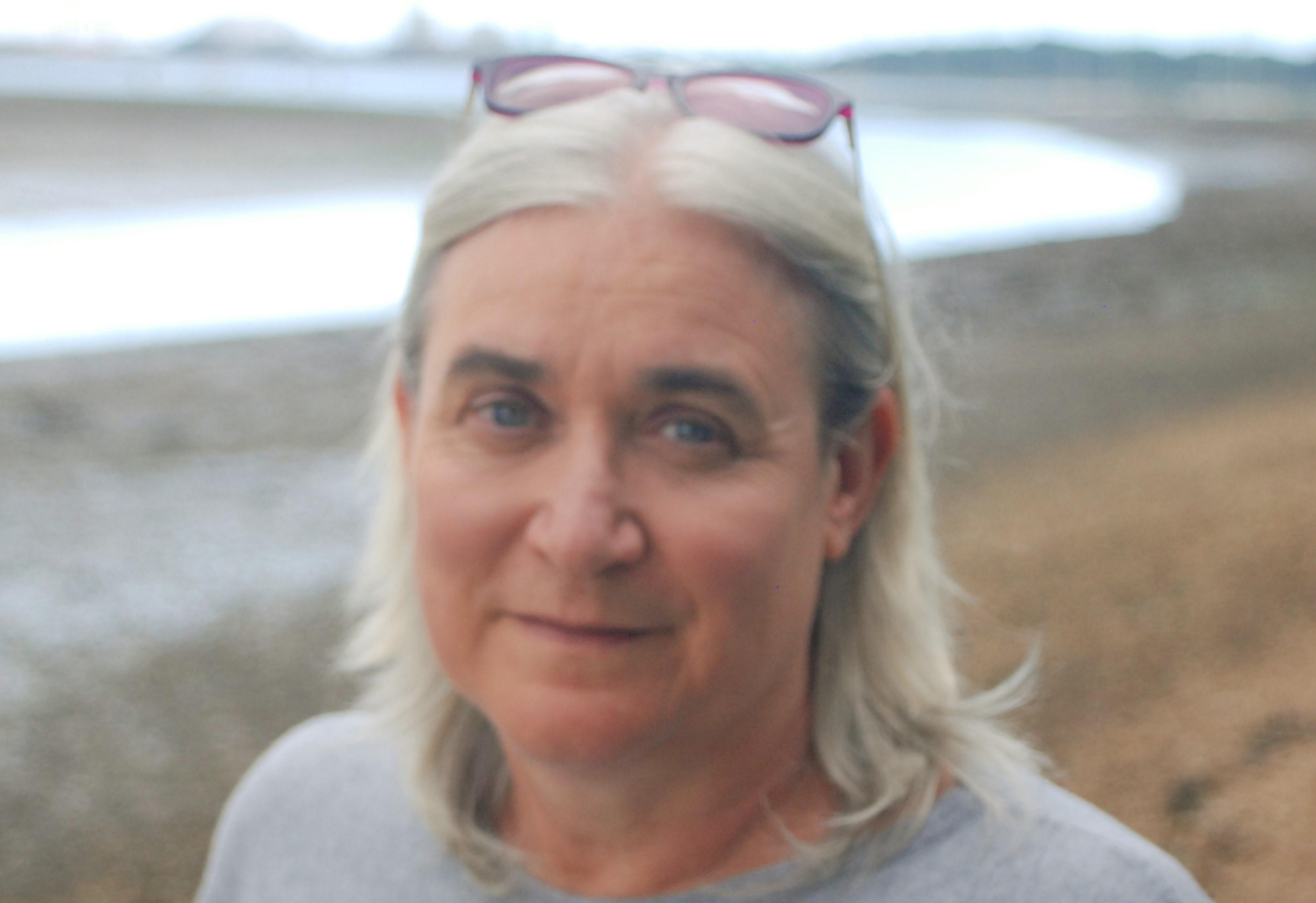 Imelda Byrne