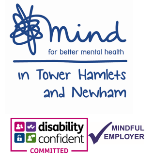 Mind in Tower Hamlets & Newham
