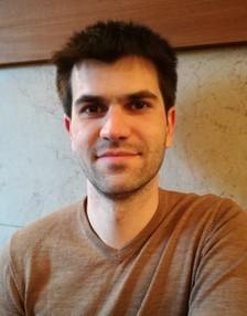 Dimitrios Monochristou