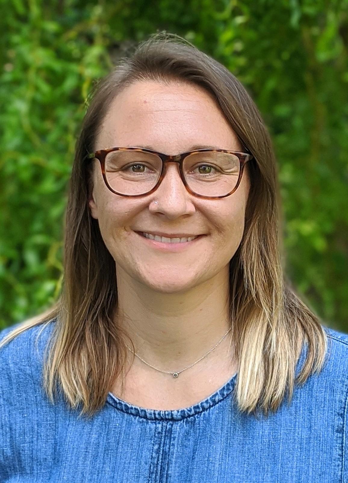 Tamara Wasylec