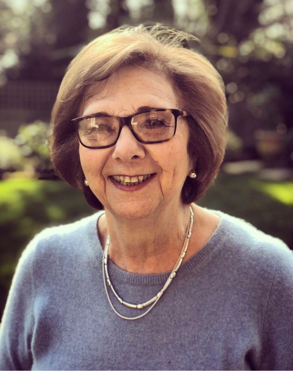 Barbara Crossick