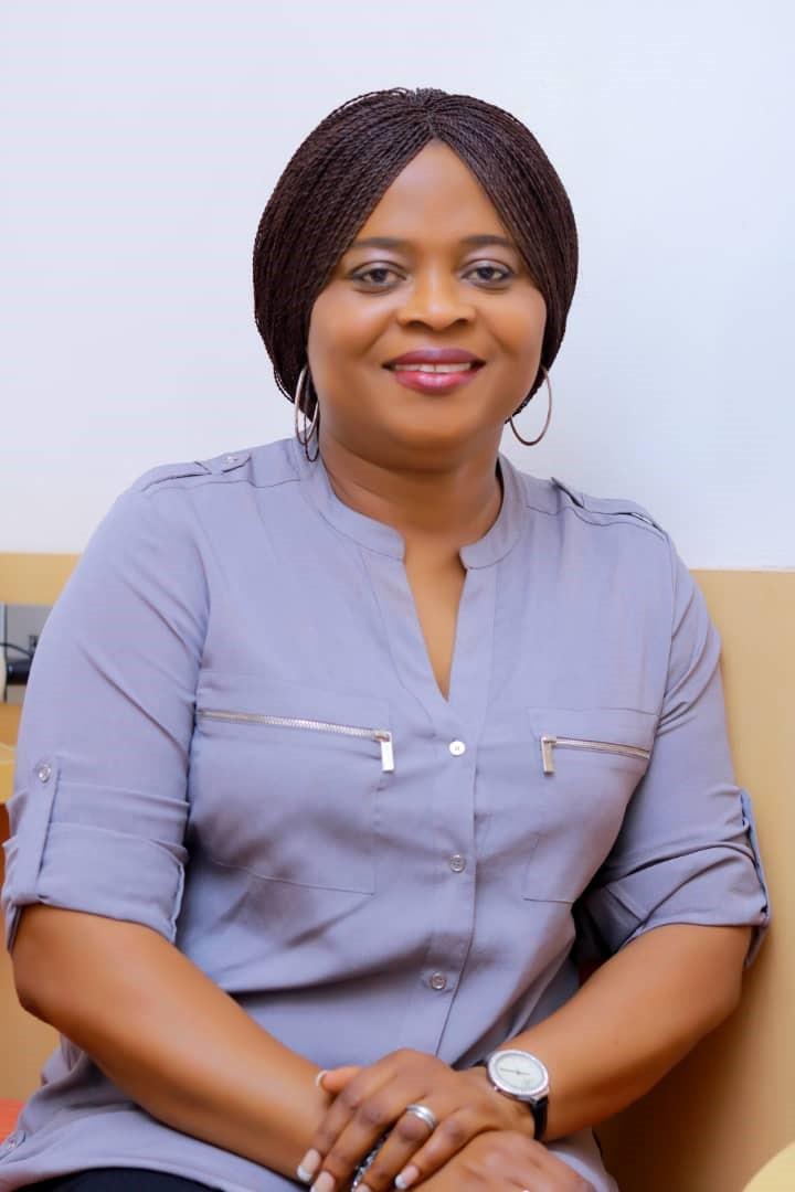 Ronke Adeyemi