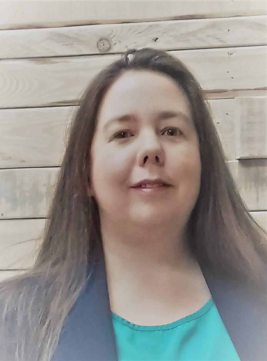 Lucinda Haldenby-Hill