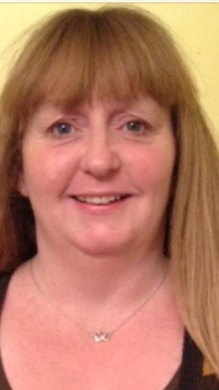 Tracey Cawley-Radford
