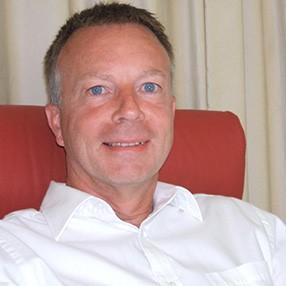 Clive Cooper