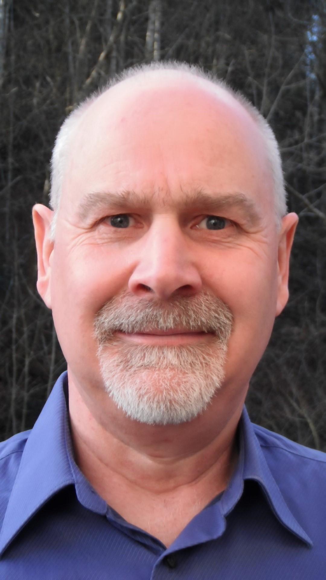 David Yaffey