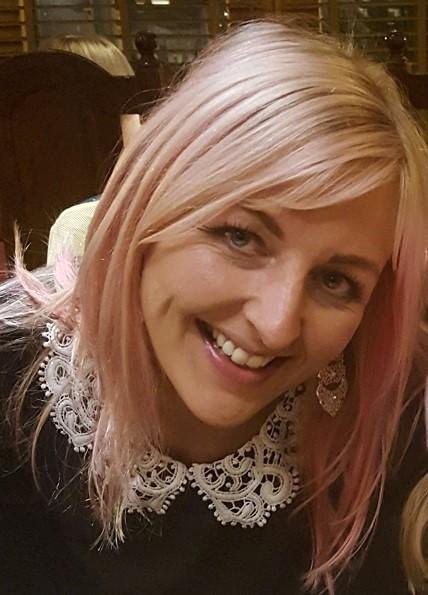 Lisa Markwell