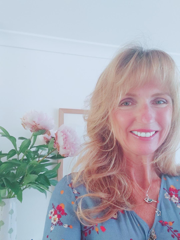 Susie Pinchin